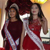 Las Reinas - Sophia Rosales and Janel Monge