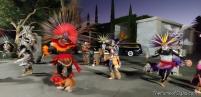Xocoyote Danza Azteca