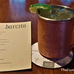 barcito in Los Angeles